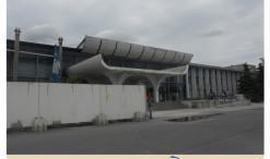 Khrabrovo , Kaliningrad, Airport Kaliningrad, Аэропорт Храброво, Flights to Kaliningrad;