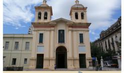 Iglesdia de San Francisco; Cordoba; Argentina; Church; Iglesia en Cordoba