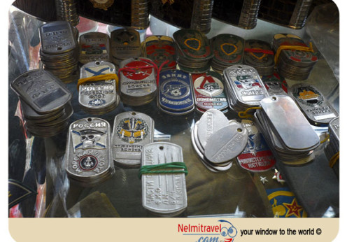 Babushkino Metro Station, USSR Military Souvenirs, Moscow souvenirs, Ex USSR souvenirs;