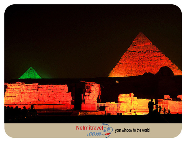 pyramids of egypt; the pyramids; the egypt pyramids; pyramids in egypt; Sound and Light Show Pyramids