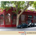 El Pobre Luis, Restaurant Buenos Aires, Belgrano Buenos Aires, Parilla Buenos Aires, Chinatown Buenos Aires