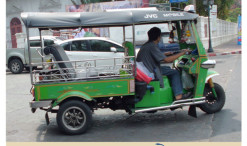 tuk-tuks, thailand, motorcycle taxi, autos, auto-rickshaw, tricycles,tuk tuk ride,photos tuk tuk