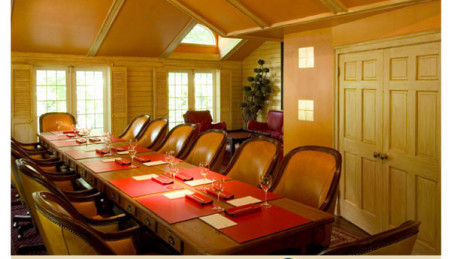 Homestead Inn; Connecticut; Hotel Connecticut; Thomas Henkelman Restaurant; Chef Thomas Henkelman; Business meetings Connecticut