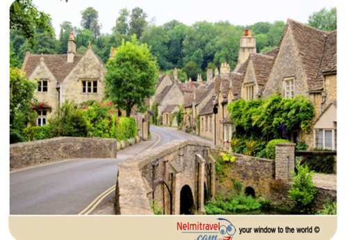 Cotswolds, Tours Cotswolds, Country side England;
