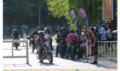 Motofest Argentina 2014, Motofest Santa Rosa de Calamuchita, Hostel Tinktinkie;