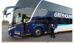 bus greyhound tickets; greyhound buses; greyhound South Africa; greyhound reviews; bus travel south africa;