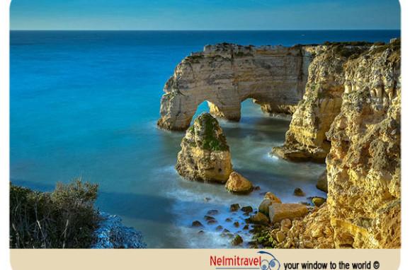 Algarve travel guide; Algarve Tourist destination; Algrave in Portugal;