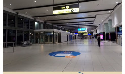 airline baggage allowances; Baggage restrictions; Checked-in baggage; Airline restrictions;