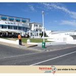 Blue Peter Hotel and Restaurant; Blue Peter Hotel; Bloubergstrand Restaurants; Bloubergstrand Blue Peter;