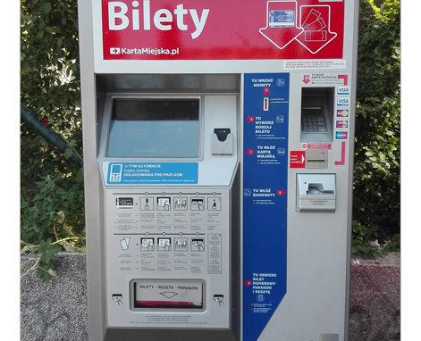 Public transport Warsaw, Bus tickets Warsaw, Metro tickets Warsaw, Buying bus tickets in Warsaw;